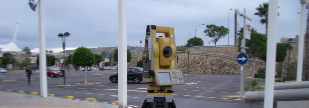 Surveyor Alicante